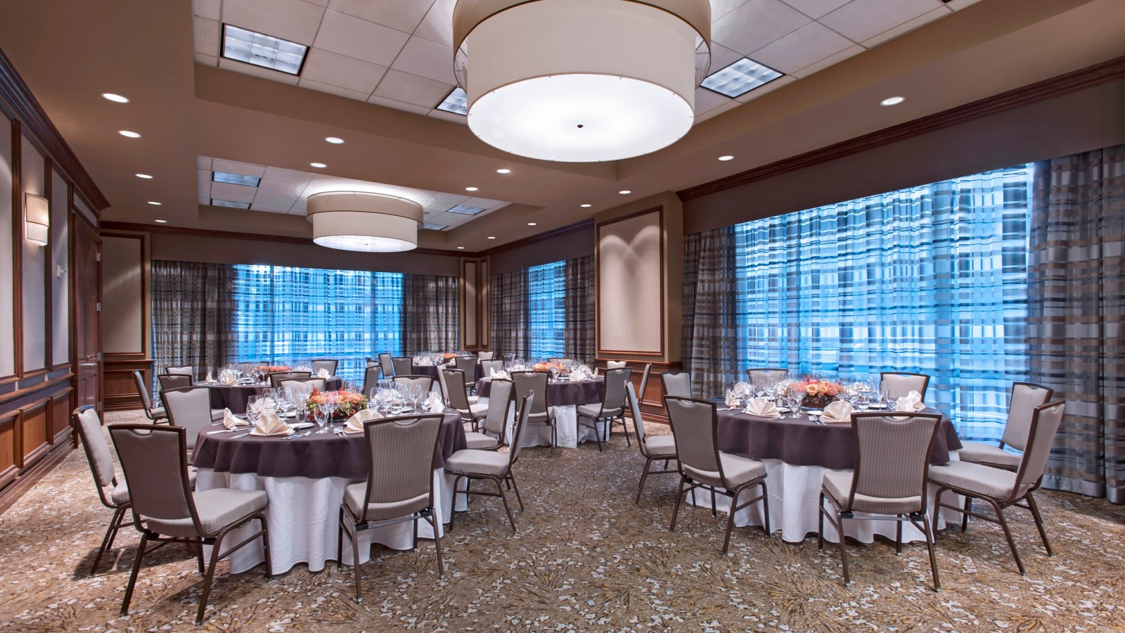 event venues houston the westin houston downtown. Black Bedroom Furniture Sets. Home Design Ideas