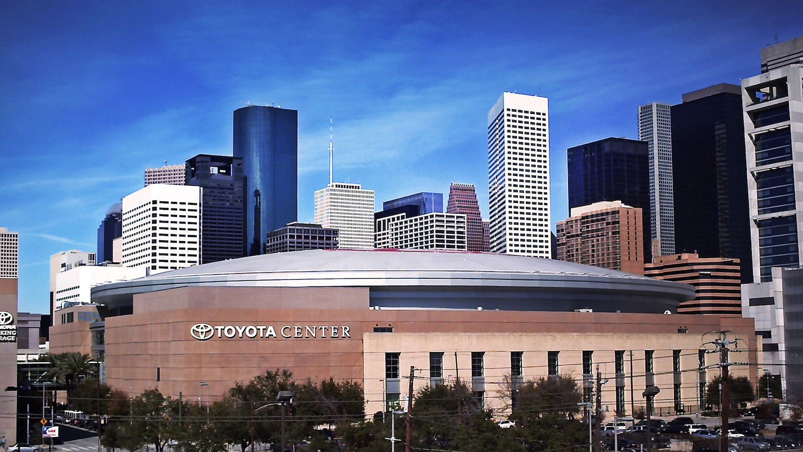 The Westin Houston Downtown - Toyota Center